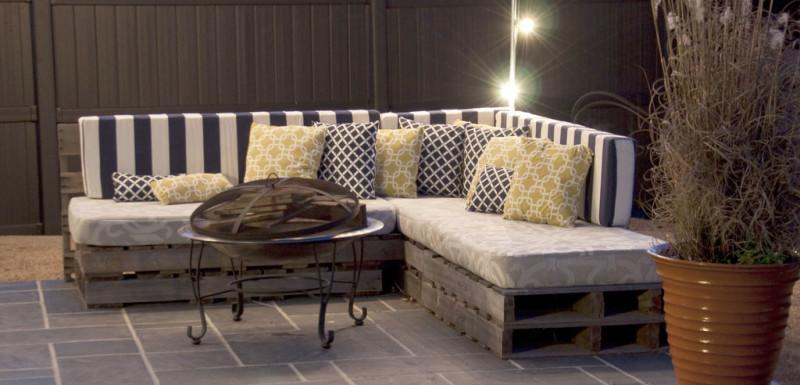 Loungesets tips en advies praxis for Zelf loungeset maken