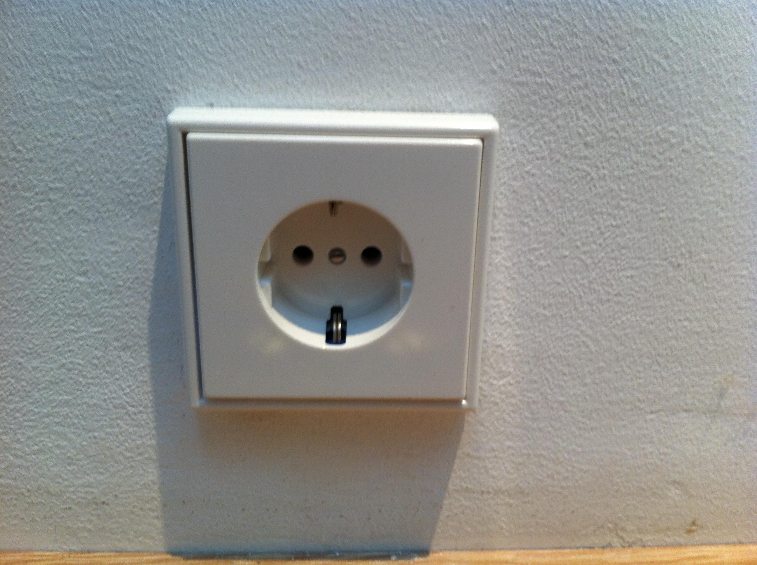 met de LED verlichting heeft aan de achterkant al een blauw en ...
